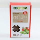 biobites italian lijnzaad crackers_