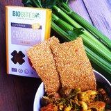 biobites indian lijnzaad crackers_