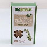 biobites rozemarijn lijnzaad crackers_