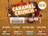 Smartbar Caramel Crunch_