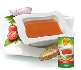 Tomatensoep/saus 250g