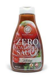 Zero curry ketchup