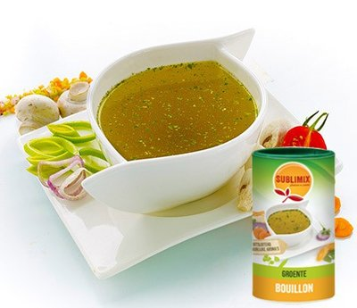 Groentebouillon 230g