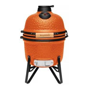 Keramische BBQ Small Oranje 33 cm - Ron