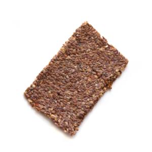 biobites italian lijnzaad crackers