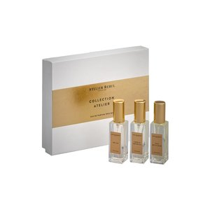Atelier Rebul Collection Atelier Eau de Parfum Trio Giftset