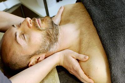 Massage 2 personen - 55 min
