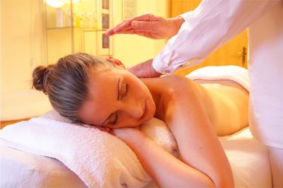 Massage 2 personen Anti Stress