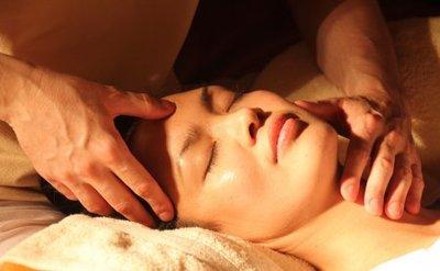 Massage 55 min + Gelaatsverzorging 55 min