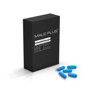 Male Plus 100 capsules