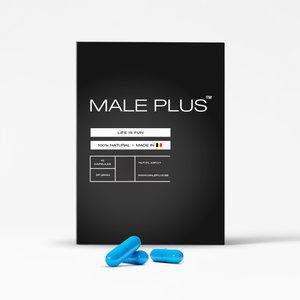 Male Plus 50 capsules