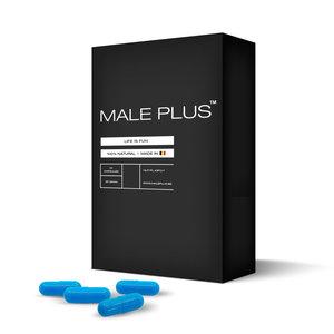 Male Plus 20 capsules